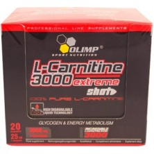 Olimp L-carnitine 3000 Extreme Shot (20x25ml)